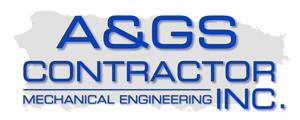 A&GS Logo